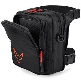 RACEFOXX 2 in 1 Leg- and Shoulderbag