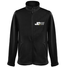 Jan # 44 Soft Shell Jacket, pers. imprint available!