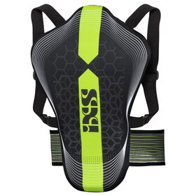 Back Protector RS-10, black-green