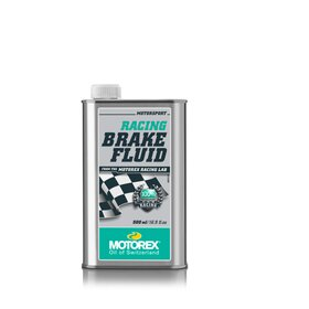 Racing Brake Fluid, 500 ml