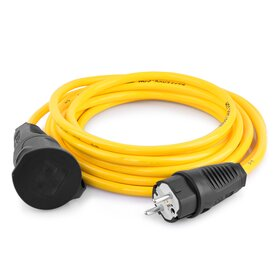 RACEFOXX Extension Cord Armoured, 5 m