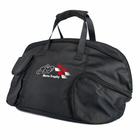 Klassik Motorsport Helmet Bag w Soft Inlay and Visor...
