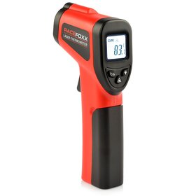 Laser Thermometer -50  to 380 degrees C