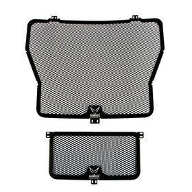 BMW S1000XR Cooler Protection Set, black