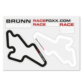 Brünn / Brno Decal Sheet