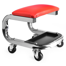 Garage Stool, heavy duty up to 150 kg